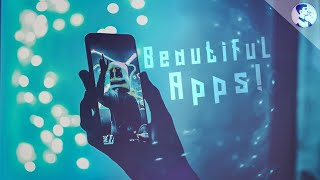 Most Beautiful Android Apps    Best Apps 2018     Best  Apps