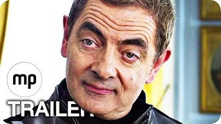 Johnny English 3: Man lebt nur dreimal - Deutscher Trailer