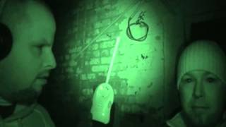 Paranormal Activity 4 - Ashmore Estates...Paranormal Activity.. Living Dead Paranormal & Dead People See Me