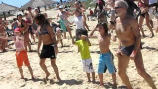 "Cape Verde - Sal 2010 - ""No problems, no troubles, no stress"""