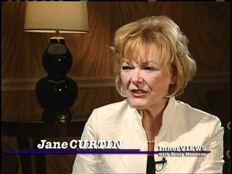 Jane Curtin on InnerVIEWS with Ernie Manouse