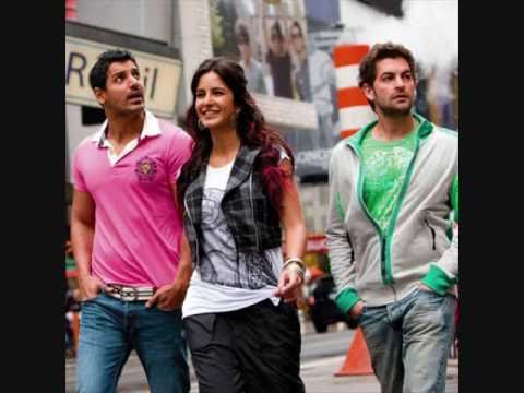 HAI JUNOON-song-NEW YORK(HQ)