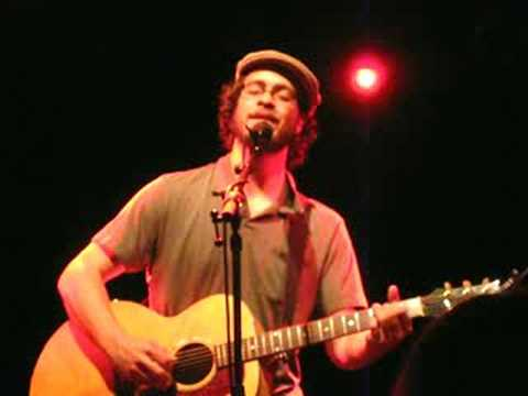Amos Lee - Better Days