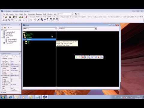 Programar Reproductor de MP3 en Borland C++ Builder 6