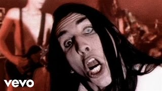 Клип Marilyn Manson - Lunchbox