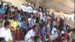 Eritrean News - Tigrinya - 10 February 2014 - Eri-TV