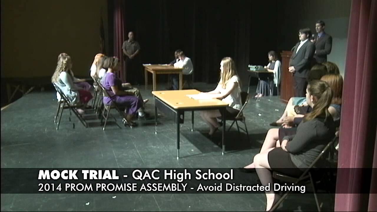Teen court defendant information teen