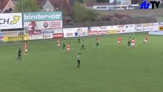 Trainervideo FC Gleisdorf 09 - FC Zeltweg