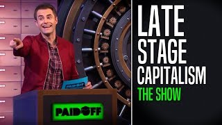 New Game Show Cashes in on Student Loan Debt Crisis