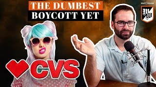 The Dumbest Boycott Yet | The Matt Walsh Show Ep. 319