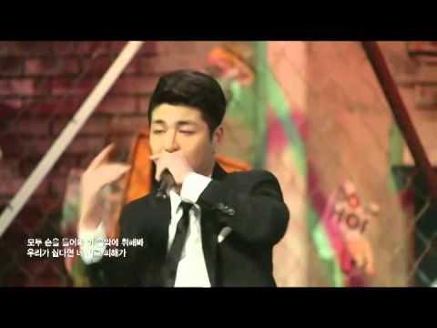 iKON Koo Junhoe Mix & Match singing cuts