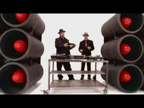 Coldcut - 'True Skool'