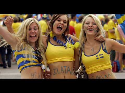 Basshunter - Sverige