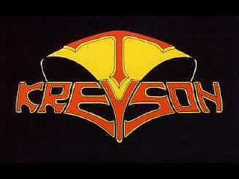 Kreyson - Salome