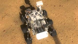 Curiosity Sticks the Landing on This Week @NASA