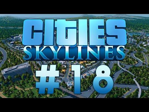 Cities Skylines - #18: Heavy Industry