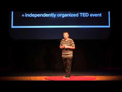 Environmental Issues Involving Global Warming | Carmen Smith | TEDxPascoCountySchools
