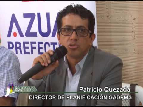ACUERDO LIMÍTROFE PATRICIO QUEZADA COORDINADOR DE LA COMISIÓN DE LÍMITES