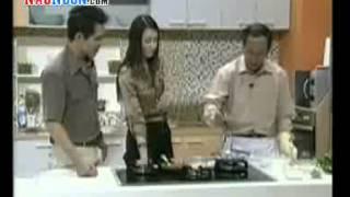 Game | Cách làm bánh ngọt nước dừa | Cach lam banh ngot nuoc dua