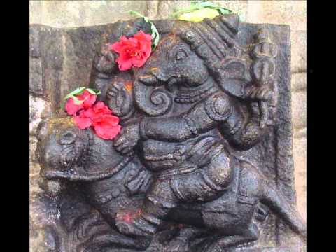 Ganapati AtharvaSheersha *✿* Ganesh Mantra