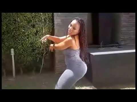 Babes wodumo vs Nonny twerk compilation thumbnail