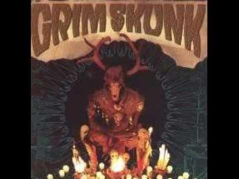 Grim Skunk - Back In The Moors Of Mars