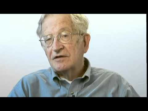 "Noam Chomsky on Love: ""Life s Empty Without It"""