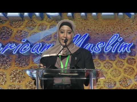 The  Perseverance of Historical and  Modern Female Muslims - 52nd Annual Convention