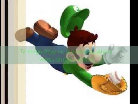 Luigi Bros La Pelicula (Parte 8) (Ver en Pantalla Completa)