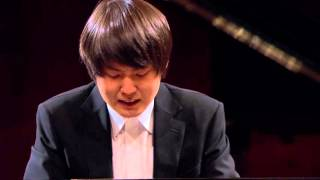 Seong-Jin Cho – Prelude in D minor Op. 28 No. 24 (third stage)