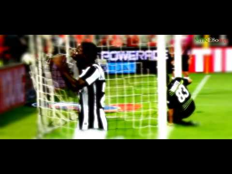 Stephan Lichtsteiner - Swiss Espress - Juventus - 2013 HD