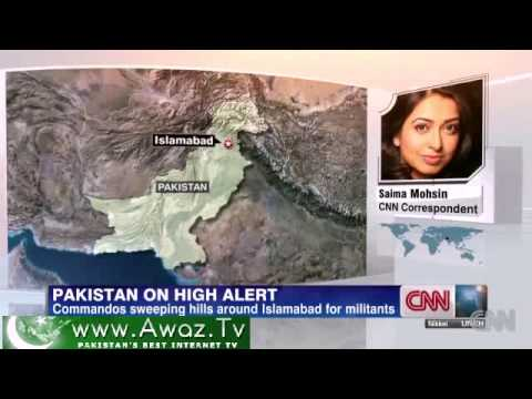 Pakistan on high alert for possible attack; 'Punjabi ISI NEW post OBL drama 4