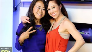 Mari Koda Interview | AfterBuzz TV's Spotlight On