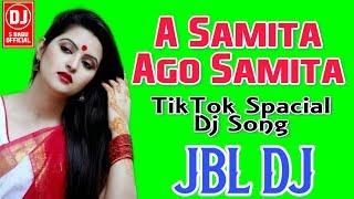 A Samita Alo Samita Odia Tapori Dance Mix | TikTok Special Hit Song | Dj Remix Song