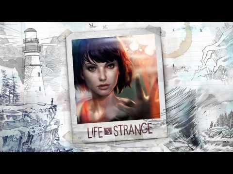Jonathan Morali - Life Is Strange Ending Credits