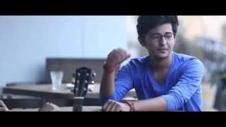 Darshan song, Kabhi Jo Badal Barse, Accoustic Cover