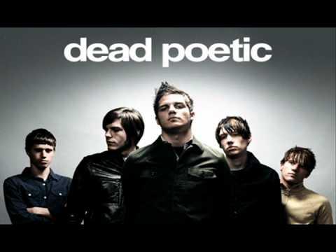 Dead Poetic - Taste The Red Hands