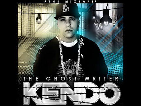 Kendo Kaponi Ft.  Arcaeda Incorporated - No Me Ronke De Jodedor [Official New Song 2010] [30/3/2010]