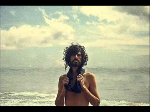 A Ribbon - Devendra Banhart
