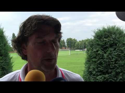 Rozhovory po utkání s Varnsdorfem (3.7.2016)