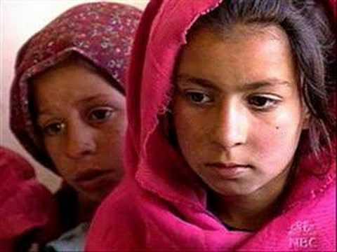Women of Afghanistan