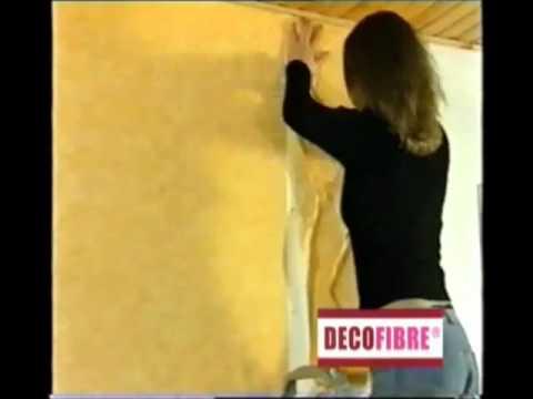 L 39 intiss d cofibre chantemur pr sentation et conseils for Pose de papier a peindre