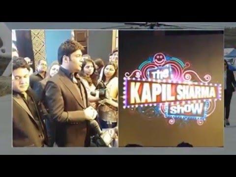 "LEAKED FULL EPISODE  OF ""The Kapil Sharma Show"" thumbnail"