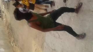 Bhooth ka dance