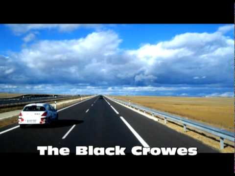 Black Crowes - A Train Still Makes A Lonely Sound
