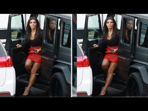 Kim Kardashian Cars Collection 2013