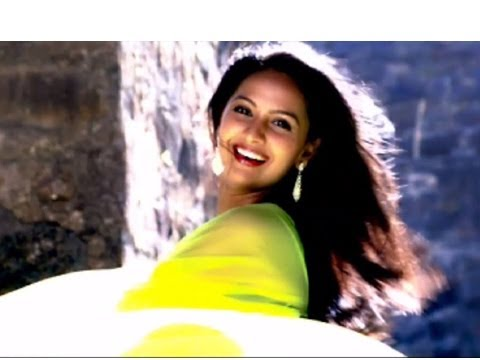 Mala Sang Na - Marathi Romantic Song - Sharyat - Santosh Juvekar...