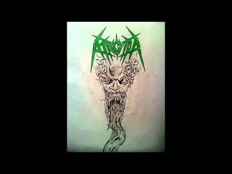 Atrocitor - Sycophant