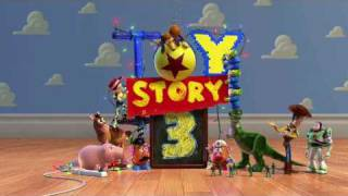 Toy Story 3  Teaser