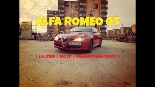 Suflet sau o masina oarecare? Review Alfa Romeo GT 1.9 JTDm   Review in limba romana   Recenzii auto